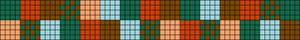 Alpha pattern #48267 variation #86604