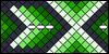 Normal pattern #15030 variation #86624
