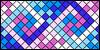 Normal pattern #41274 variation #86630