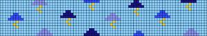 Alpha pattern #48415 variation #86668