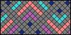 Normal pattern #52925 variation #86686