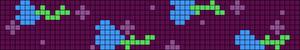 Alpha pattern #53021 variation #86693