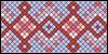 Normal pattern #43715 variation #86718