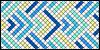 Normal pattern #35609 variation #86779