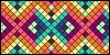 Normal pattern #51694 variation #86834