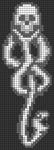 Alpha pattern #50027 variation #86853