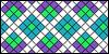 Normal pattern #32410 variation #86863