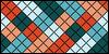 Normal pattern #3162 variation #86864