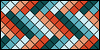 Normal pattern #28422 variation #86867