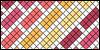 Normal pattern #23007 variation #86895