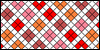 Normal pattern #31072 variation #86908