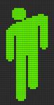 Alpha pattern #27227 variation #86941