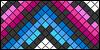 Normal pattern #48614 variation #86948