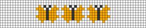 Alpha pattern #51707 variation #86968
