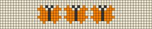 Alpha pattern #51707 variation #86969