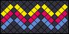 Normal pattern #50043 variation #86977