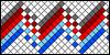 Normal pattern #30747 variation #86983