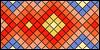 Normal pattern #47295 variation #86993