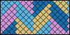 Normal pattern #8873 variation #87008