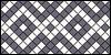 Normal pattern #40920 variation #87017