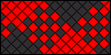 Normal pattern #6462 variation #87020