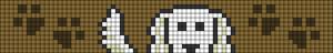 Alpha pattern #52032 variation #87030