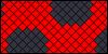 Normal pattern #53098 variation #87053