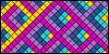Normal pattern #30880 variation #87060