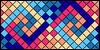 Normal pattern #41274 variation #87063