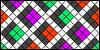 Normal pattern #30869 variation #87069
