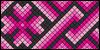 Normal pattern #32261 variation #87116