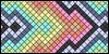Normal pattern #53036 variation #87136