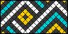 Normal pattern #35597 variation #87138
