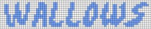 Alpha pattern #50366 variation #87166