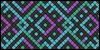 Normal pattern #53150 variation #87201