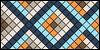 Normal pattern #31612 variation #87219