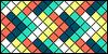 Normal pattern #2359 variation #87239