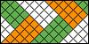 Normal pattern #117 variation #87265