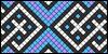 Normal pattern #51717 variation #87274