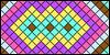 Normal pattern #19420 variation #87281