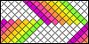 Normal pattern #2285 variation #87282