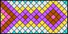Normal pattern #11729 variation #87284