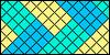 Normal pattern #117 variation #87306