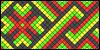 Normal pattern #32261 variation #87316