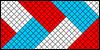 Normal pattern #7030 variation #87334