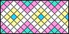 Normal pattern #25713 variation #87344