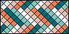 Normal pattern #28422 variation #87353