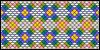 Normal pattern #17945 variation #87355