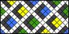 Normal pattern #30869 variation #87369