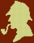 Alpha pattern #22178 variation #87371